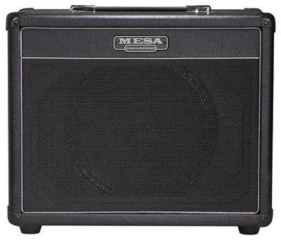mesa boogie lone star 1x12 23 cabinet maury 39 s music. Black Bedroom Furniture Sets. Home Design Ideas